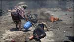 2011 Mogadishu bombing