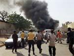 Borno massacre
