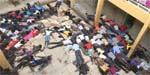 Garissa University College attack