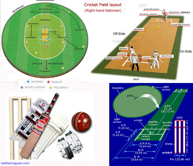 cricket-basic