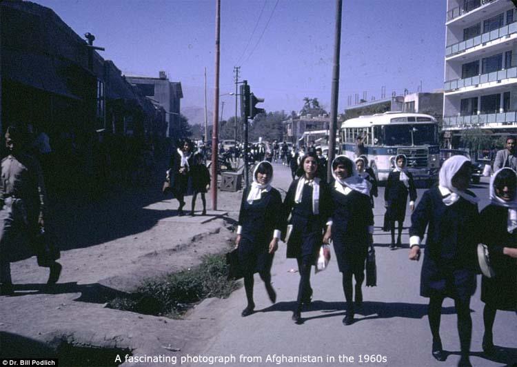 afghanistan-1960