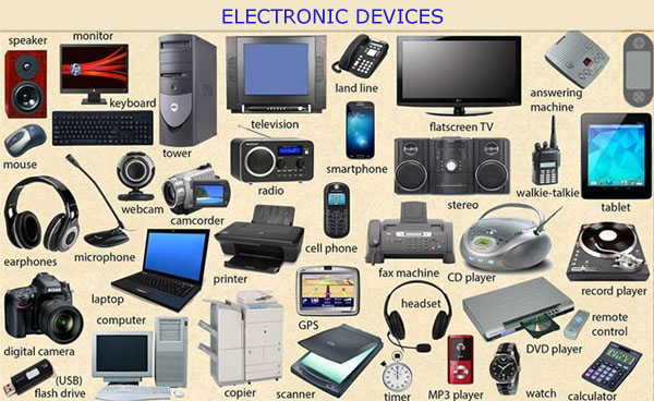 Digital-devices